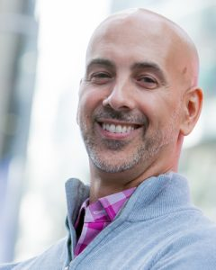 Bio headshot for Mike Evers, Relationship Therapist & Career Counselor in Midtown Manhattan | New York, NY 10001
